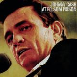 Johnny Cash At Folsom Prison 180g LP (2vinyl)