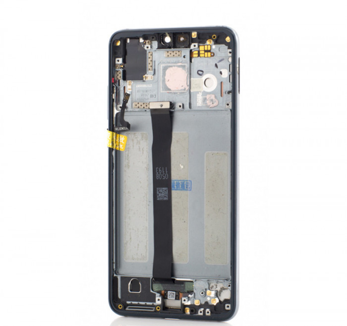 Display Huawei P20 + Rama, Blue, SWAP