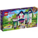 LEGO Friends Casa familiei Andreei