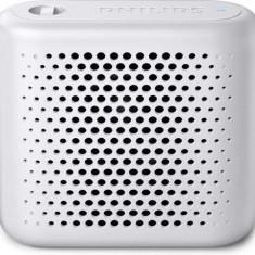 Boxa Portabila Philips BT55W, 2 W, Bluetooth (Alb)