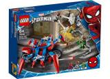 Cumpara ieftin LEGO Marvel Super Heroes - Omul Paianjen contra Doc Ock 76148