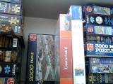 Puzzle, Hasbro