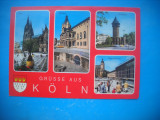 HOPCT 65797  KOLN -KRUGER-  -GERMANIA -CIRCULATA