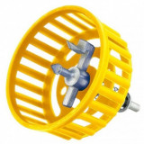 Cutit rotativ pentru aparat gresie si faianta diametru gaurire 20-94 mm Guzun 10940
