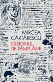 Creionul de tamplarie, Mircea Cartarescu