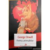 Ferma animalelor, George Orwell