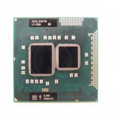 Intel Core i3-330M , 2,13Ghz , Socket G1