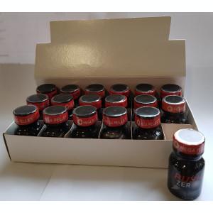 RUSH ZERO poppers / stimulent sexual / aroma de camera  - 9 ml