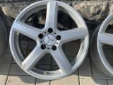 Jante Mercedes 5x112, R17, E, C, CLA, CLS, GLA; VW, Audi, Skoda, Seat