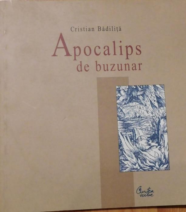 Apocalips de Buzunar de Cristian Badilita