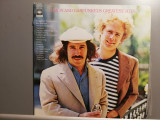 Simon & Garfunkel – Greatest Hits (1972/CBS/USA) - Vinil/ca Nou, Columbia