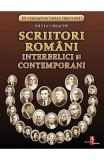 Scriitori romani interbelici si contemporani - Silvia Ursache