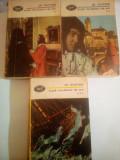 Bpt 624 Dupa douazeci de ani vol 1,2,3, Al. Dumas