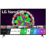 Televizor LG LED NanoCell Smart TV 65SM8050PLC 165cm Ultra HD 4K Silver