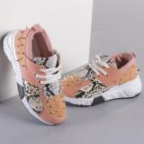 Cumpara ieftin Pantofi sport dama Adana roz, 36 - 41