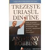 Trezeste uriasul din tine, Anthony Robbins
