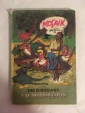 Benzi desenate germana MOSAIK von Hannes Hegen, no 3, Die Digedags bei dem ...