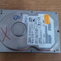 HDD PC IBM 40GB IDE defect #70221
