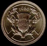 ANGLIA - LISTA monedelor de 2 LIRE, Europa