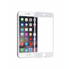 Geam Soc Protector Full LCD Lion Apple iPhone 6s Alb