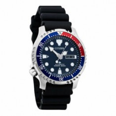 Ceas Citizen Promaster Automatic Divers NY0086-16LE