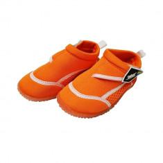 Incaltaminte de plaja si apa orange marime 26- 27 Swimpy for Your BabyKids