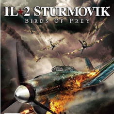 Il-2 Sturmovik: Birds of Prey XB360