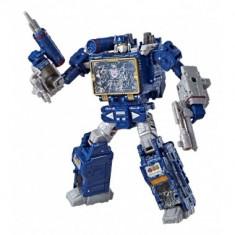 Transformers Generations Siege Voyager Soundwave 18 cm