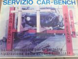 Banc service auto