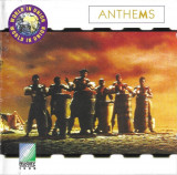 CD Anthems, original, 1995
