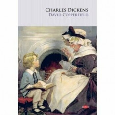 David Copperfield/Charles Dickens