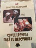 Conul Leonida Fata Cu Reactiunea (1985, 1991) (DVD), Altele
