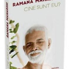 Cine sunt eu? - Ramana Maharshi