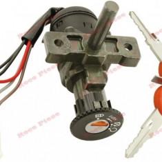 Contact pornire scuter Malaguti F12
