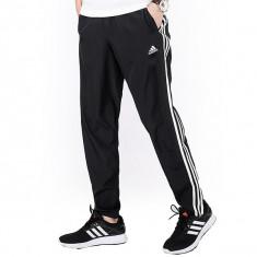 Pantalon de Trening pentru Adulti Adidas (Talla S) Negru