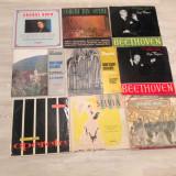 Discuri vinil muzica clasica