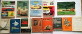 Carti vechi in domeniul auto, masini. ACR. (Dacia 1300)