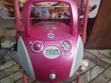 RADIO CU CD/MP3 AM/FM GRUNDIG RCD 1420 MP3 .VA ROG CITITI TOT ANUNTUL!