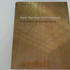 New german arhitecture