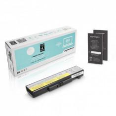 Baterie laptop PREMIUM compatibila Lenovo IdeaPad Y480,L11S6F01