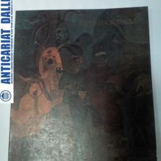 ARTISTI ORADENI - autor Mircea Toca