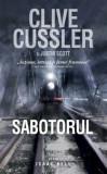 Cumpara ieftin Sabotorul/Clive Cussler