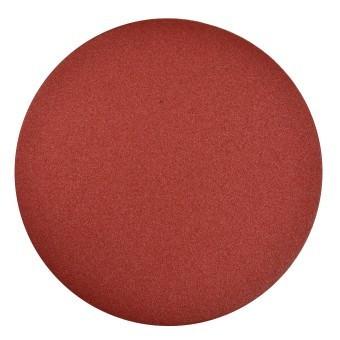 Disc abraziv pentru slefuit P100, Geko G78691, diametru 225 mm foto