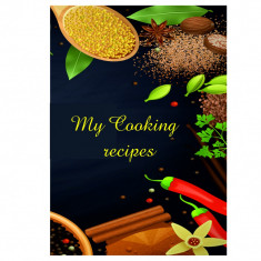 Book My cooking