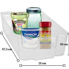 Cutie depozitare pentru frigider foto