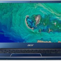 Ultrabook Acer Swift 3 (Procesor Intel® Core™ i5-8265U (6M Cache, up to 3.90 GHz), Whiskey Lake, 14inch FHD, 8GB, 256GB SSD, Intel® UHD Graphics 620,