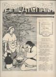 Ziarul Familia Romana nr 29-30 1908 Budapesta