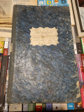 Catalog scolar vechi 1860-1861
