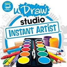 Joc Nintendo Wii U Draw Studio - Instant artist