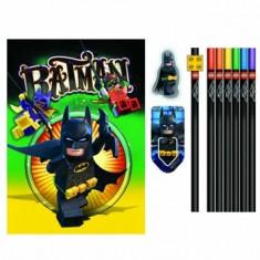 The LEGO Batman Movie, Set de scris